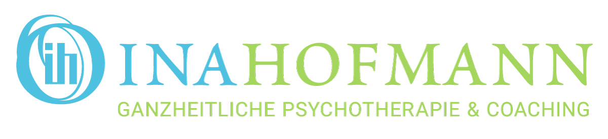 Ina Hofmann – Medical Wellness Logo